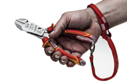 Hebel-Kraft-Seitenschneider FantasticoPlus VDE